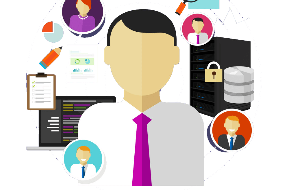 CIO و CTO چیست