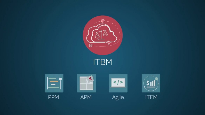 ITBM چیست