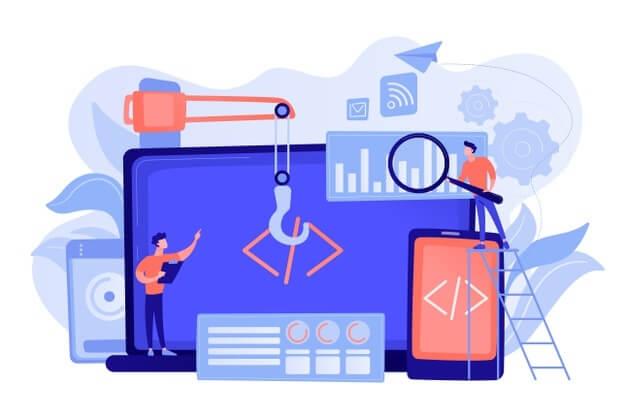 بهترین شیوه مدیریت مراحل در ساخت نرم_افزار